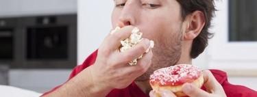 Por qué tienes hambre a todas horas: cinco posibles causas de tu apetito constante