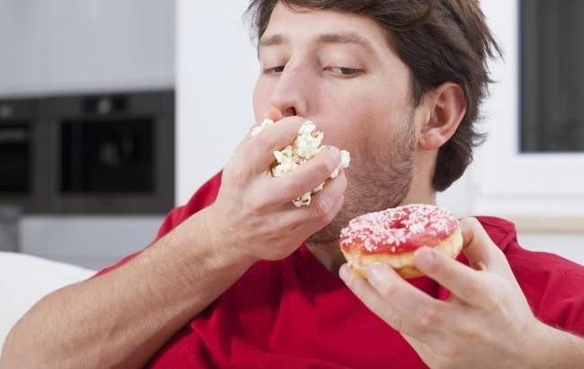 Qué hacer cuando tienes hambre pero no puedes comer