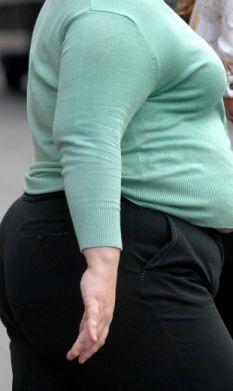 La obesidad aumenta las molestias del embarazo