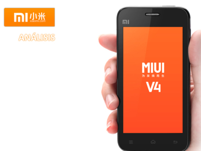 Xiaomi Mi-One: MIUI V4, cámara y conclusiones