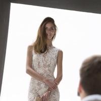 ¿Quién colabora con Pronovias? Es blogger, rubia e italiana... ¡Chiara Ferragni!