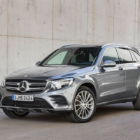 La respuesta de Mercedes-Benz a la carrera de los eléctricos, llega el ELC
