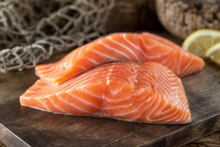 Aperitivos Salmon 1
