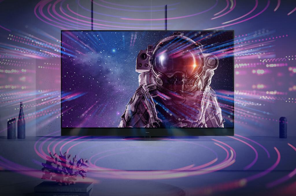 Así son los televisores Panasonic OLED y LED para 2021: 'modo extremo' para jugadores, HDMI 2.1 y una apuesta renovada por Android TV