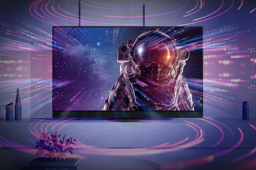 Así son los televisores Panasonic OLED y LED para 2021: 'modo extremo' para jugadores, HDMI 2.1 y una apuesta renovada por...