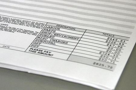 ¿Se pueden contabilizar las facturas proforma?