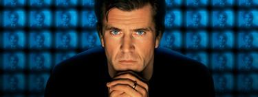 'Rescate': Mel Gibson desconcierta con la estrategia para recuperar a su hijo en este solvente thriller de Ron Howard