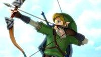 'The Legend of Zelda: Skyward Sword': nuevo tráiler del juego más esperado de Wii [SDCCI 2011]