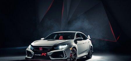 ¡Type-R para todos! Honda se está planteando versiones más y menos extremas del Civic más deportivo