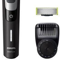 Philips OneBlade Pro QP6510/60: recorta, perfila y afeita por sólo 35,03 euros en Amazon