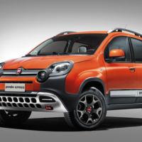 El Fiat Panda Cross desmonta el mito de que las cinco estrellas Euro NCAP son fáciles