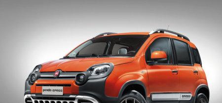 El Fiat Panda Cross desmonta el mito de que las cinco estrellas EuroNCAP son fáciles