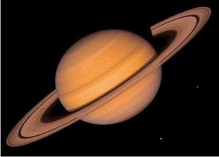 Viajar a Saturno desde el Planetario de Madrid