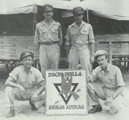 Aguilas Aztecas