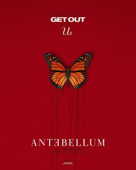 Antebellum Poster 3