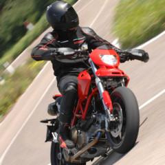 Foto 12 de 27 de la galería ducati-hypermotard en Motorpasion Moto