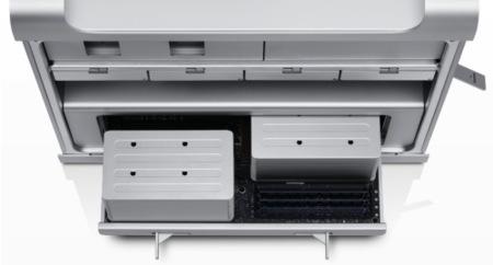 Apple actualiza silenciosamente el Mac Pro y el Xserve