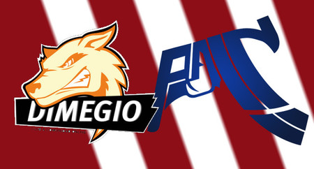 Dimegio y Paing Gaming