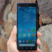 Los Sony Xperia 10 y 10 Plus comienzan a actualizarse a Android 10