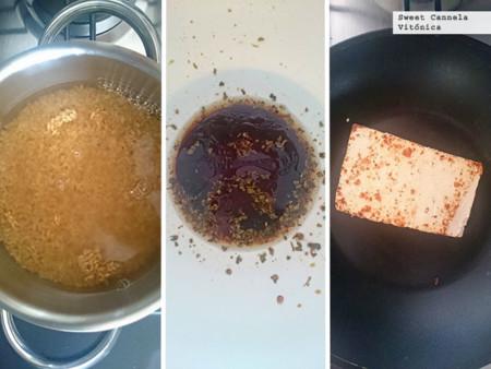 Preparacion Cebada