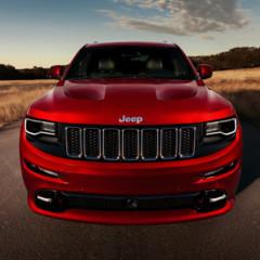 Foto 6 de 41 de la galería 2014-jeep-grand-cherokee-srt en Motorpasión