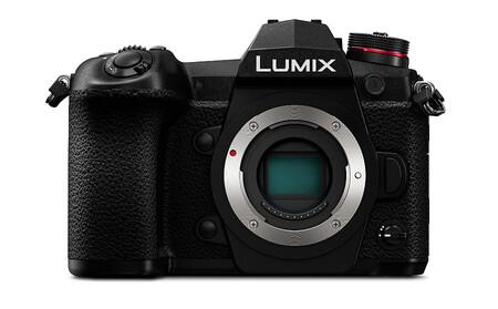 Panasonic Lumix G9 Body