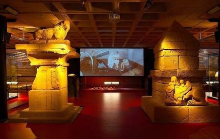 Taller infantil: Gladiadores en el Museo MAHE de Elche