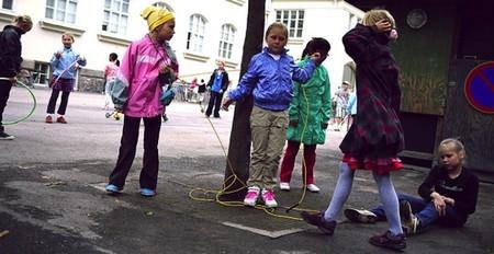 ¿Sabes por qué Finlandia marca la diferencia en resultados educativos?