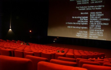 Cinema (no tan) Paradiso: esas historias alucinantes que nos ocurren en la oscuridad del cine