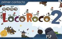 'LocoRoco 2'. Primer contacto