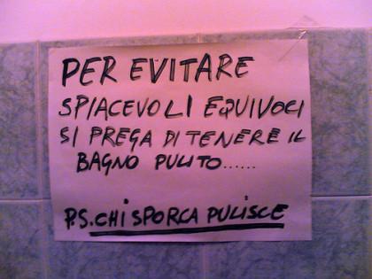Guía para turistas que desean orinar en Roma