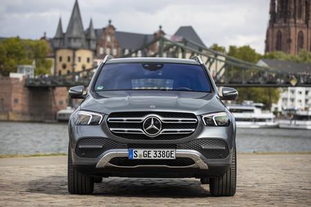 Mercedes Benz Gle 350e Y Glc 300e 15