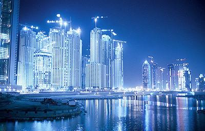 La foto de la semana : Dubai