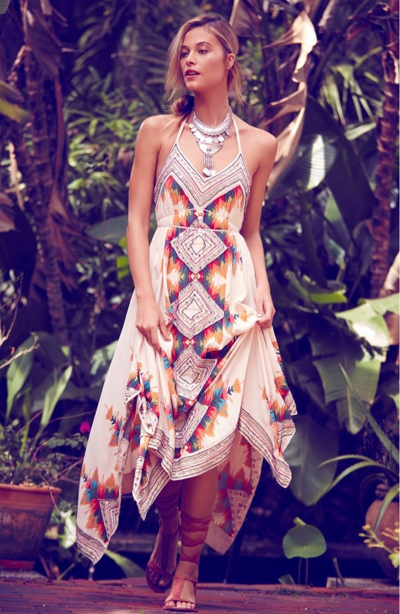 Foto de Free People Junio 2016 (5/10)