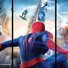 cartel-triple-de-the-amazing-spider-man-2-el-poder-de-electro