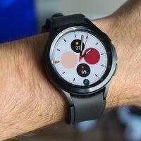 Ya puedes convertir el Galaxy Watch 4 en un walkie talkie con la nueva app de Samsung