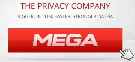 Mega abre sus puertas, el sucesor de Megaupload ya está entre nosotros