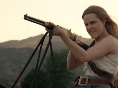 Tres motivos por los que Westworld es una serie muy para mujeres