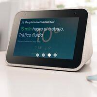 El despertador inteligente Lenovo Smart Clock vuelve a ser un chollo en MediaMarkt: a 39,99 euros te lo llevas menos de la mitad de lo que cuesta normalmente