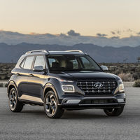 Hyundai Venue 2020: un SUV pequeño por debajo del Kona, a la venta en Estados Unidos a finales de año