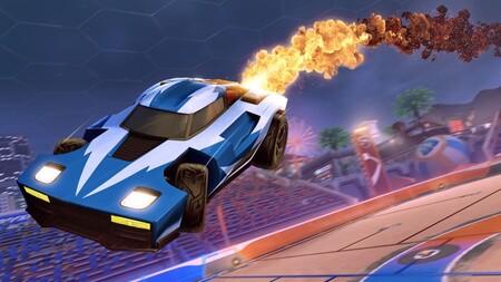 Rocket League celebra que pronto se podrá jugar gratis para siempre con un tráiler cinemático de lo mas molón