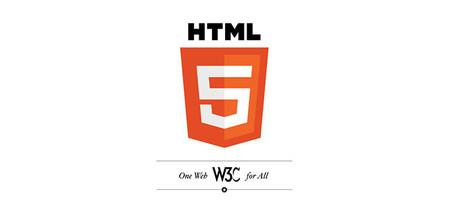 El lento amanecer del estándar HTML5 de la W3C