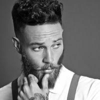 Las barbas siguen levantando pasiones. Y estas son las que más nos han gustado en el 2015