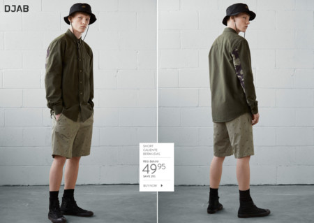 Connor Newall Simons Spring Summer 2016 Lookbook 008 1