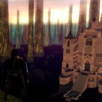 Si no puedes esperar por Elden Ring atento a Nightfall, la secuela de Dark Souls a lo Zelda: Majora's Mask que saldrá gratis en 2021