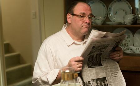 James Gandolfini volverá finalmente a HBO con 'Criminal Justice'