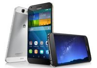 Huawei Ascend G7, los fabricantes chinos también están en el IFA 2014