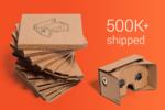 Google Cardboard nos muestra sus mejores aplicaciones en Google Play