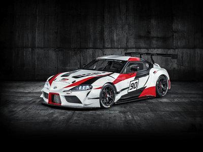 Seis cilindros y turbo pero sin cambio manual para el nuevo Supra, el renacido coche deportivo de Toyota