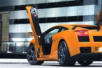 Lamborghini Gallardo GT 540 de BF Performance